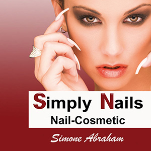 Simply Nails Logo