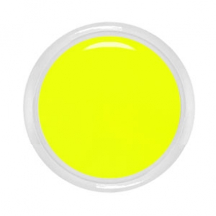 Deko-Gel No.001 Yellow Gringe