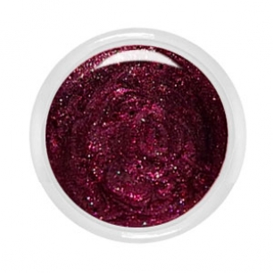 Farbgel No.060 Berry Metallic