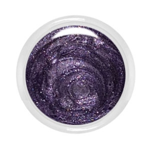 Farbgel No.081 Lilly Lilac Metallic