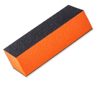 Schleifblock - Feilblock 100-180 orange