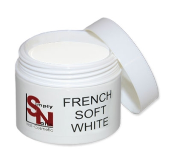 French Softwhite Gel