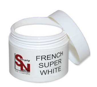 French Superwhite Gel